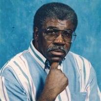 Mr.  Ernest Sims Jr.
