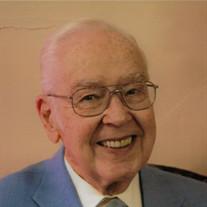 William Leslie Utnage Jr.