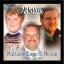 Matthew E. Moran