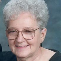 Jenny Lou Greenan