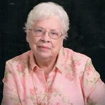 Mary Estelle Porter