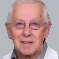 Duane A. Root