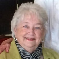 Martha Land McKinney