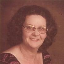 Barbara Jean Robertson