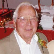 Donald E. Waak