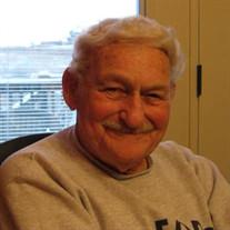 Robert  Huff  Sr.