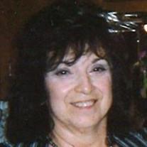 Mrs. Anna Marie L. (Scire) Piacentino
