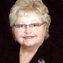 Dr.  Ann Marie Salisbury