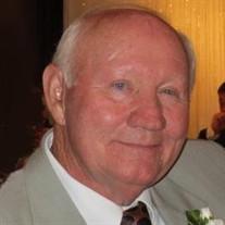 Donald Eugene Hegedus