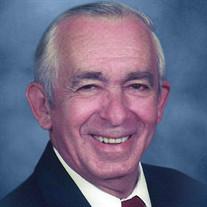 Mr. Raymond Felton Wilson