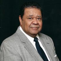 Oriel Robert Woods