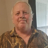 Bobby Gene Shehorn