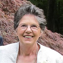 Carole Williams Butler