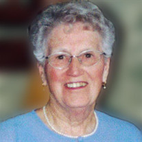 Shirley Louise Smith