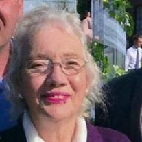 Jennie Mae Robinson
