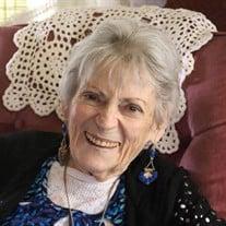 Isabel J. Burke