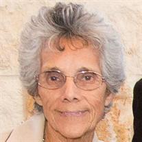 Eva  L.  Del Bosque