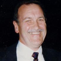 James Loren Harris Jr.