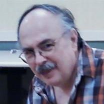 James D Urgo