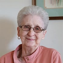 Mrs. Mary Ann Schoeller