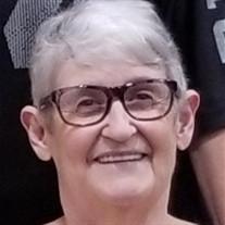 Jeanne Ann Crane Paasch
