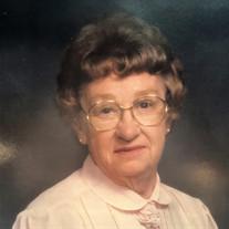 Lois  Annetta (Grove) Manifold