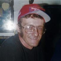 Harold Graves Jr.