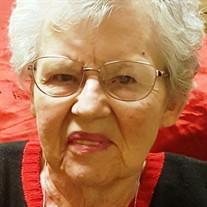 Marcia Mae Sprick