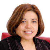 Maria Eugenia  Herrera Fuentes