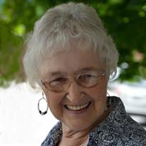 Patricia Kay Blecke