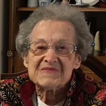 Frances R. Carter
