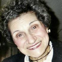 Clara Carmella Zara