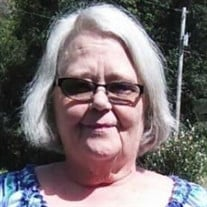 Susan Campbell Obituary - Visitation & Funeral Information