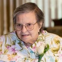 Juanita Faye  Qualls