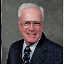 Dick C. Forslund