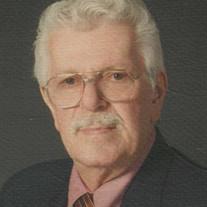 Harrill Glenn Hamrick