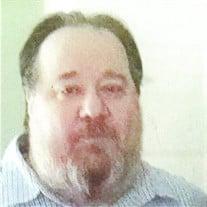 John Edward Bush