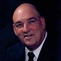 Howard Wayne Byers