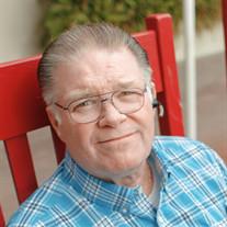 Karl W. Richards