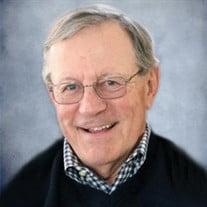 John K. Darr