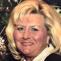 Mrs. Shirley Huffman Osborn
