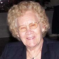 Dorothy  Mae Hendricks