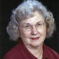 Edith L McKelvy