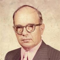 James Denvil Clarke