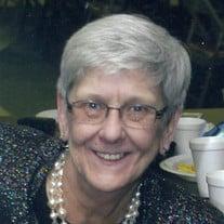 Bernadine M. Marsh