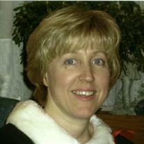 Tina Ellen Denlinger