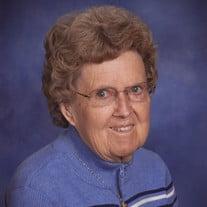 Barbara Jean (Dreves) Harty