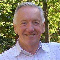 Roy M. Ridge