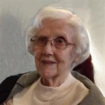 Marjorie I. Mrdutt