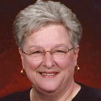 Judy Ann Ernst
